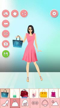 Girl Dress Up Games apk screenshot