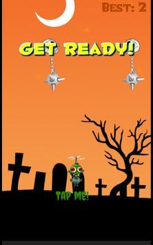 Halloween Zombie War apk screenshot