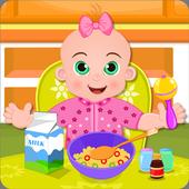 Baby Emily icon