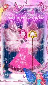 Fairy Princess Girl screenshot 12
