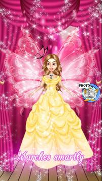 Fairy Princess Girl screenshot 1