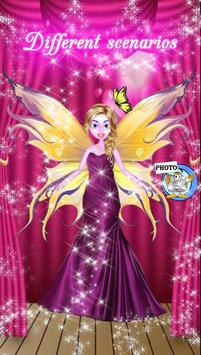 Fairy Princess Girl screenshot 21