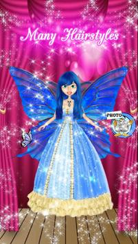 Fairy Princess Girl screenshot 7