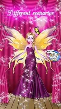 Fairy Princess Girl screenshot 5