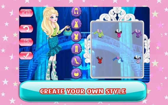 Snow Queen Tea Party Dress Up APK-Download - Kostenlos ...