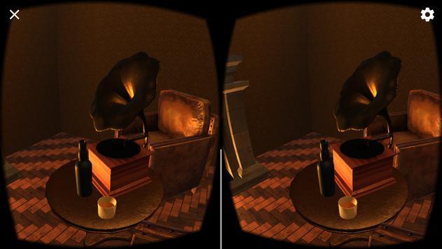 Fireplace VR screenshot 1