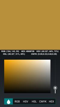 RGB apk screenshot
