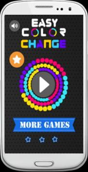 Color Bounce screenshot 3
