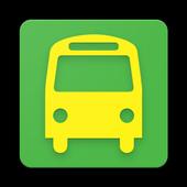 PEI Bus icon