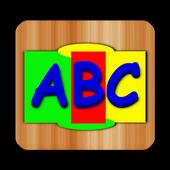 ABC TrueSpell for Kids icon