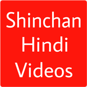 Shinchan Videos icon
