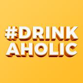 Drinkaholic Drinking Game icon