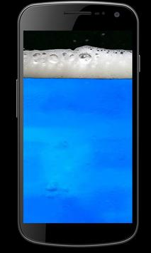 Drink blue cocktail screenshot 1