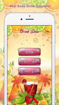 Soft Drink Simulator poster