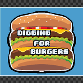 Digging for Burgers icon