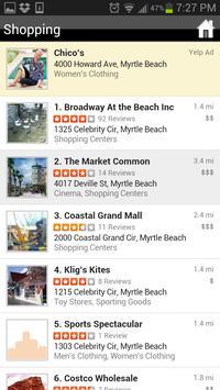 Discover: Myrtle Beach Edition screenshot 1