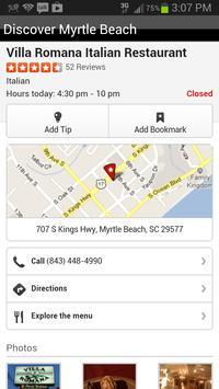 Discover: Myrtle Beach Edition screenshot 2