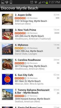 Discover: Myrtle Beach Edition screenshot 3