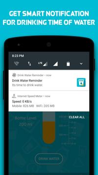 Water Drink Reminder apk screenshot