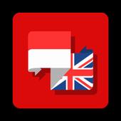 Kamus Inggris (Kamusku) icon