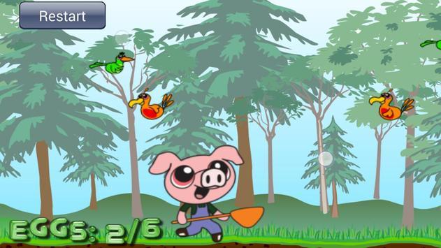 Revenge of the Pig apk screenshot