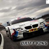 Drift King icon