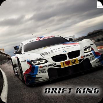 Drift King poster