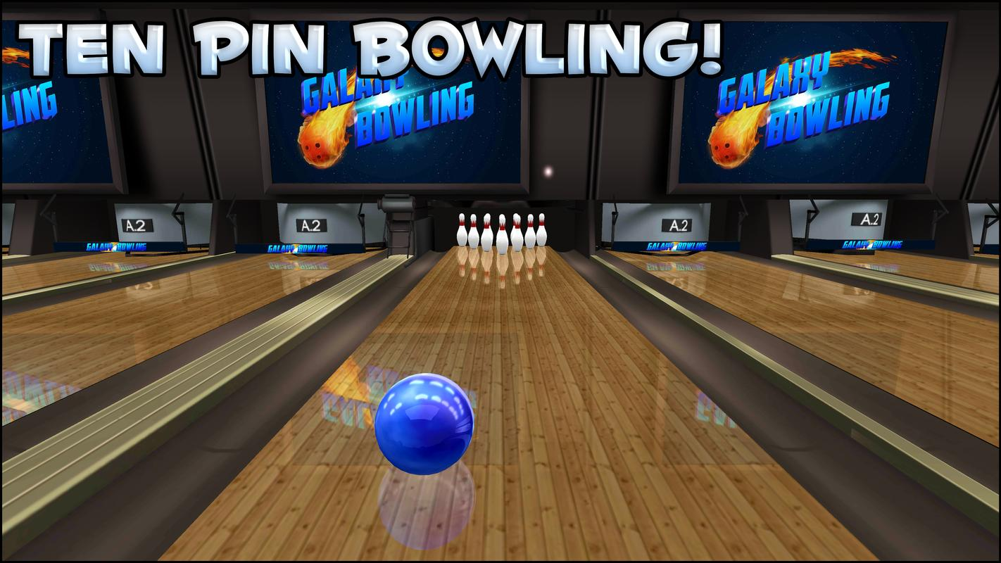 Free Bowling Games Download
