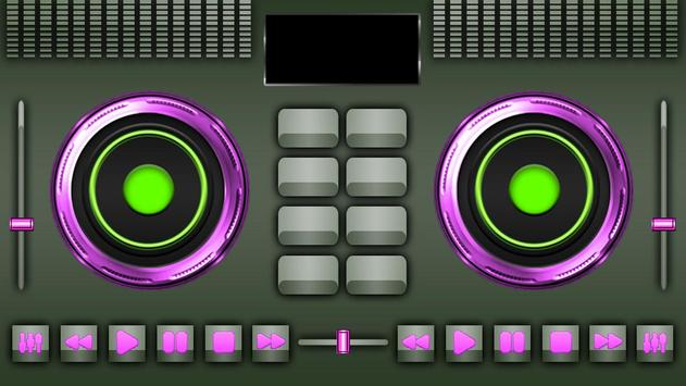 DJ Mix Music Free screenshot 1