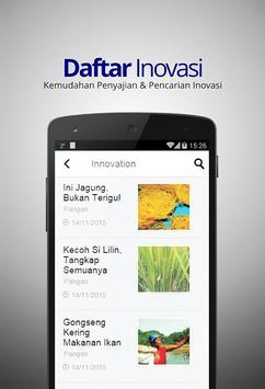 IPB Innovation apk screenshot