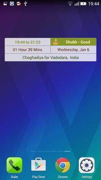 Choghadiya screenshot 7