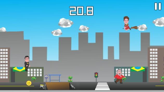 Super Moro Bros. screenshot 3