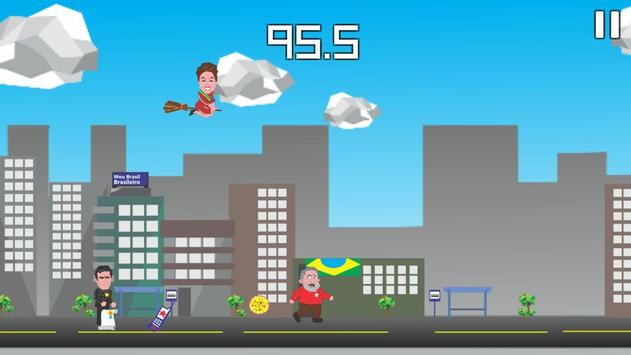 Super Moro Bros. screenshot 1