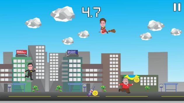 Super Moro Bros. screenshot 2