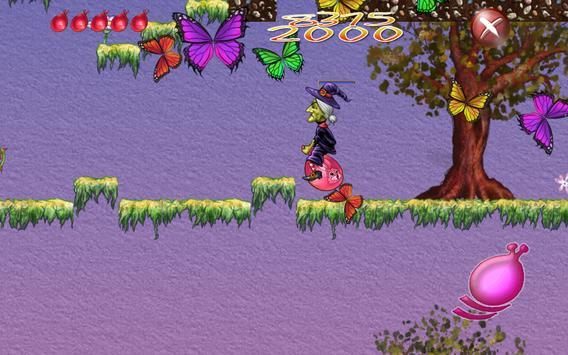 Witch Jump apk screenshot
