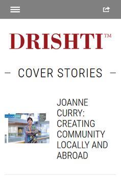 Drishti Magazine screenshot 6