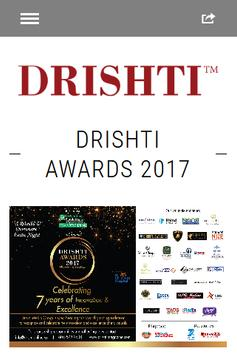 Drishti Magazine screenshot 7