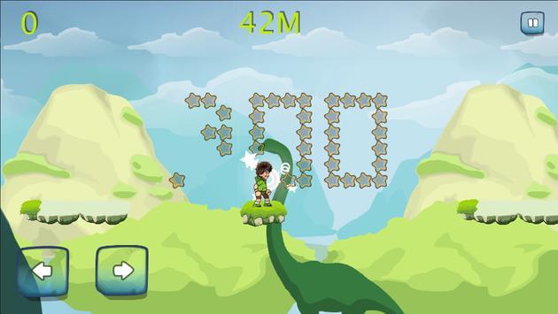 Son of BigFoot Adventure screenshot 1