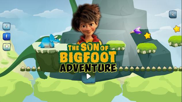 Son of BigFoot Adventure screenshot 2