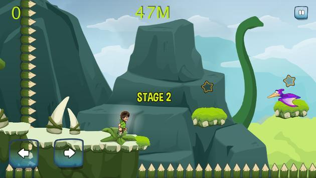 Son of BigFoot Adventure screenshot 3