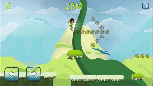Son of BigFoot Adventure screenshot 4