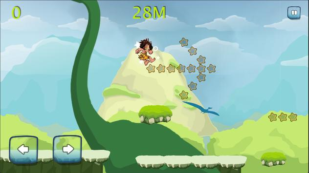 Adventure of Early Man screenshot 2