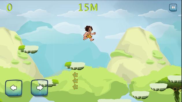 Adventure of Early Man screenshot 3