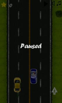 Speed car racing apk screenshot