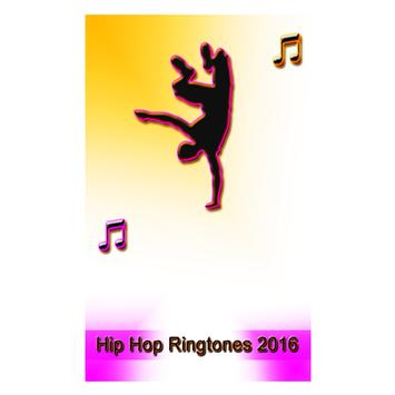 Hip Hop Ringtones 2016 captura de pantalla de la apk