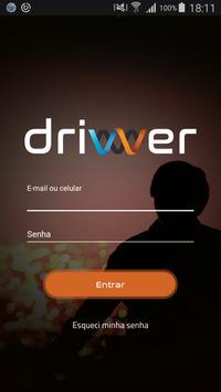 Drivver App Partner poster