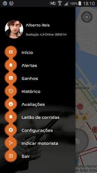 Drivver App Partner screenshot 3