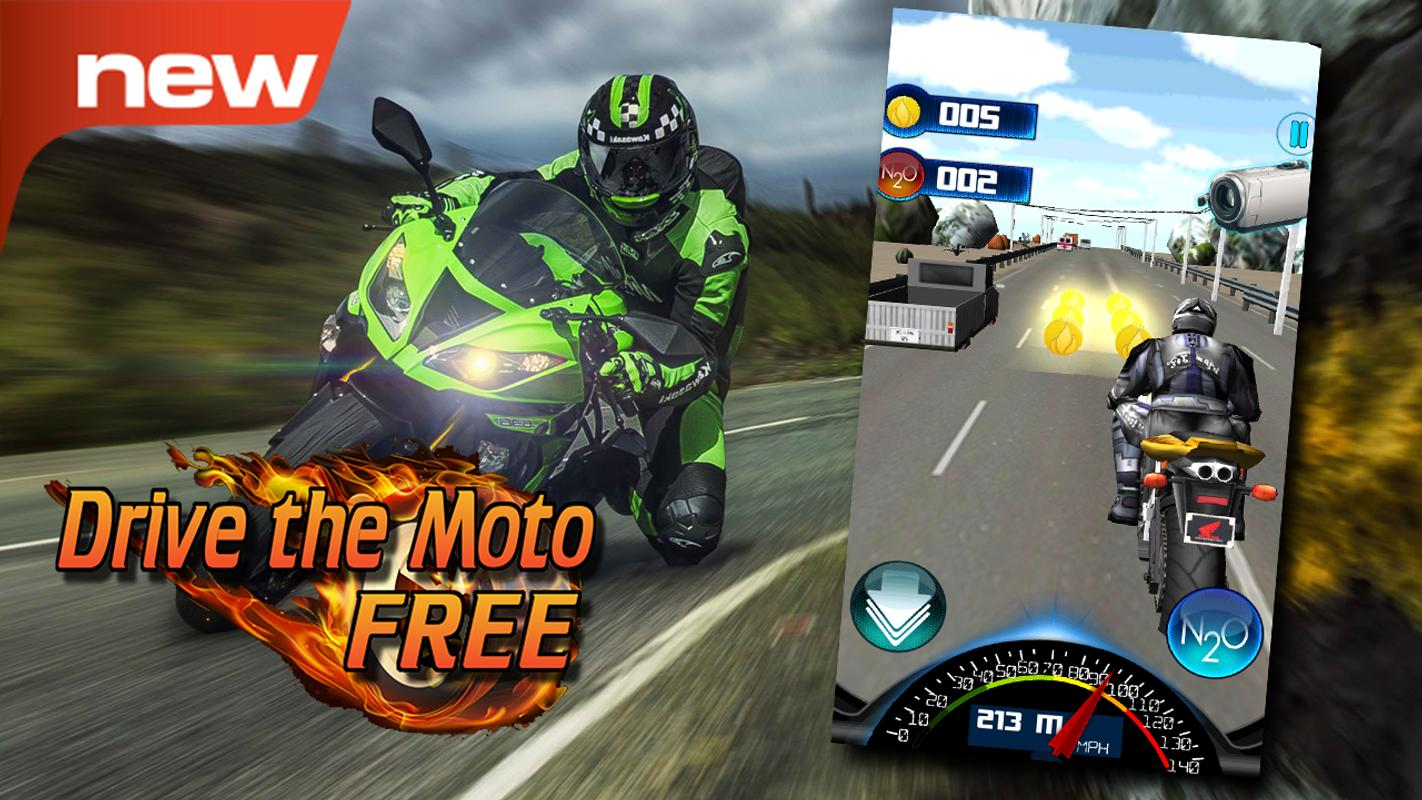 Motofree drive the moto free top rider for android - apk download