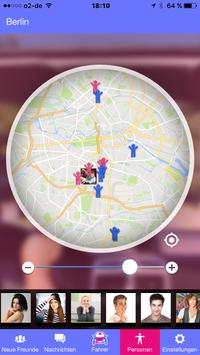Drive2Chat: chat, connect & go apk screenshot