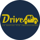 Drive-me user icon